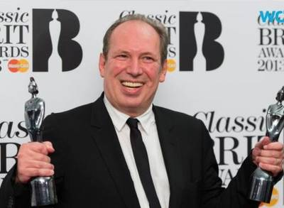 News video: '12 Years a Slave' Lawsuit -- Composer Claims Hans Zimmer Ripped Him Off